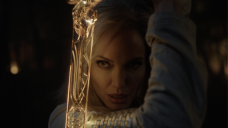Look the first trailer for ChloéZhao's 'Eternals' with Angelina Jolie, Kumail Nanjiani, Gemma Chan, more