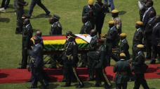 Exhume Mugabe remains: Zimbabwe chief