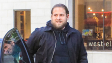 Jonah Hill's Red Hair Makeover: Actor Debuts Contemporary Colored Locks — Sooner than & After Pics