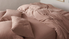 We tested 10 top-rated linen sheet sets to find the best pair: 4 stood out