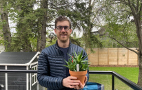 Edmonton company aims to make gardening easier with new technology