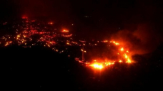Volcano aftershocks rattle DR Congo city as death toll rises