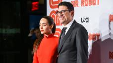Emmy Rossum Secretly Welcomes Toddler Lady With Husband Sam Esmail — Gaze Pics