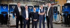Aussie charging company Tritium will go public via SPAC, raising an estimated A$520 million
