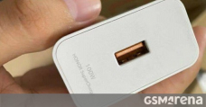 100W charger for the upcoming Honor 50 series gets pictured