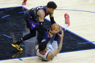 Doc Rivers bills Matisse Thybulle as a defensive Lou Williams after win