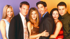 Matthew Perry Jokes He Doesn't 'Hear From' The 'Friends' Solid As They Gush About Their 'Bond'