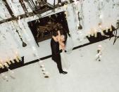 First-detect wedding album: Internal Ariana Grande's intimate at-home affair