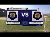 Watch   Kaizer Chiefs v Gloomy Leopards highlights + Gavin Hunt's reaction