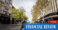 Melbourne lockdown LIVE UPDATES: Victoria to enter hard seven-day lockdown