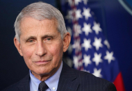 Truth test: Dr. Fauci was not featured on 1987 Unique York Submit front page about AIDS 'Patient 0'