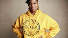 BLM's Patrisse Cullors to step down from movement foundation