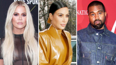 Khloe Kardashian: Kim Is 'Struggling With Her Relationship' With Kanye West