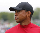 Tiger Woods breaks silence: First goal is to walk again