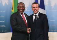 Macron in SA: Ramaphosa to host French President on Friday 28 Could well per chance also