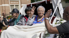 Organizers: Dispute over survivors scrapped Tulsa event