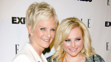 Meghan McCain's Mom Cindy Says Her 'Scrutinize' Segments In most cases Produce Her 'Flinch'