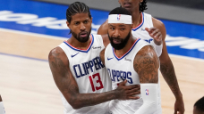 Opinion: Clippers finally find their resiliency vs. Mavericks in Game 3 to salvage series