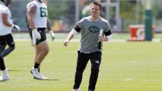 LaFleur's path to Jets, Saleh began 17 years ago in Michigan