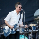Noel Gallagher regrets that Amorphous Androgynous album has never been released