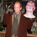 Freddy Krueger star Robert Englund: I got Place Hamill the role as Luke Skywalker