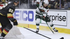 Wild show promise, despite latest one-and-accomplished in playoffs