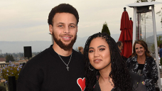 Ayesha Curry Stuns In A Bikini While Sipping On Margaritas With A Shirtless Steph — Pics