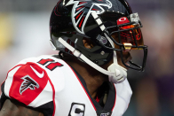Ravens reportedly could get involved in Julio Jones sweepstakes 'if the price is sincere'