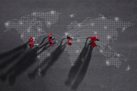 The exit enact: 4 ways IPOs and acquisitions drive positive change across the global ecosystem
