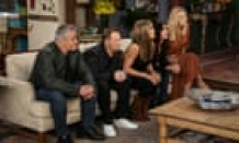The one where … TV's tired revivals like Friends reunited cover the same old ground