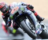 Italian MotoGP: Fabio Quartararo makes it four poles in a row