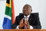 President Cyril Ramaphosa moves SA to level 2