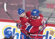 Habs beat Leafs in OT to force Sport 7