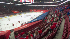 CP: NHL working on Canadian travel exemption for playoffs