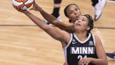 Fowles, Clarendon help Lynx rally, beat Solar seventy nine-74 in OT