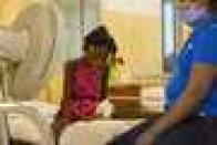 UNICEF says malnutrition spikes for Haiti kids amid pandemic