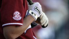 Arkansas top seed in NCAA Tournament after dominant SEC run