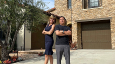 Hot real estate market helping luxury homes sell at a rapid pace