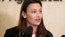 Florida Agriculture Commissioner Nikki Fried announces campaign for governor