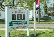 E-Demolish, shell company linked to $100 million New Jersey deli, announces reverse merger