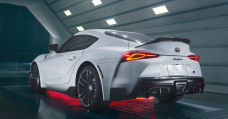 The Toyota GR Supra A91-CF Edition Has Added Carbon Loveliness