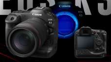Canon EOS R3 comes into heart of attention, as more details on the excessive-tempo, excessive-efficiency mirrorless camera arrive