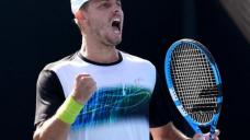 No Foundation dilemma for NSW tennis man Ducks