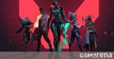 Insurrection Video games to bring Valorant to the mobile platform