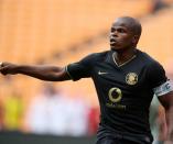 Kaizer Chiefs latest: Willard Katsande out to end bad season on a high
