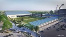 Jacksonville Jaguars unveil plan for Four Seasons Resort development and $120 million football complex
