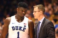 American-Israeli former Mac TA player Scheyer to succeed Coach K at Duke