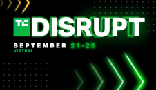Asserting the Disrupt 2021 Further Crunch Stage Agenda