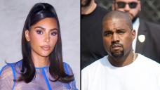 Kim Kardashian Breaks Silence on What Led to Kanye West Damage up
