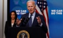 Biden provides details on plan to share 80m Covid vaccine doses globally – live